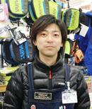 店長 安藤